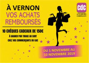 Le Club des Commerçants Maquillage et bonbons pour tous !