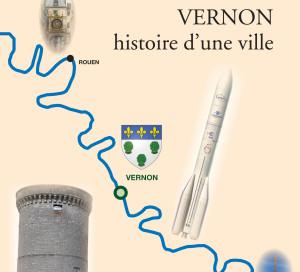 La dernière publication du Cercle d'Etudes vernonnais fait date. Avec Vernon, histoire d'une ville, le groupe d'érudits propose la première Histoire générale de la ville depuis celle d'Edmond Meyer (1876).