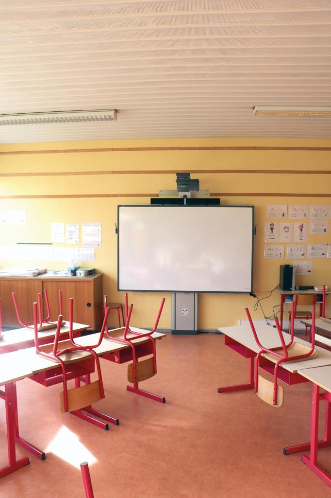 Ecoles 10 nouveaux tableaux numériques