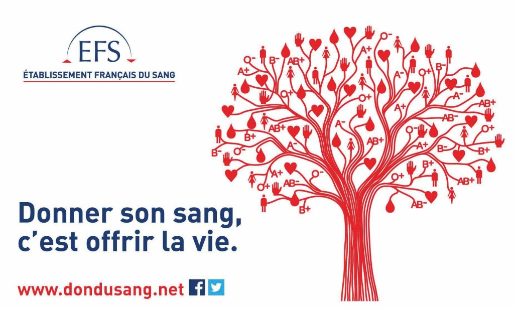 La collecte de sang organisée le 2 octobre à l'Espace Philippe-Auguste a battu un record. 102 donneurs se sont présentés dont 7 nouveaux ! Une très bonne nouvelle pour l'association organisatrice, APDSB. La prochaine collecte a lieu le 12 décembre au même endroit. L'Espace Philippe-Auguste accueillera également l'Assemblée Régionale Normandie du Don du Sang le 5 avril prochain.