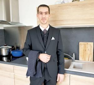 Cuisine à domicile Pour les fêtes, offrez-vous un chef cuisinier !
