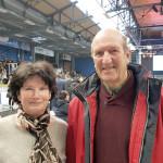 Jocelyne & Jean-Paul