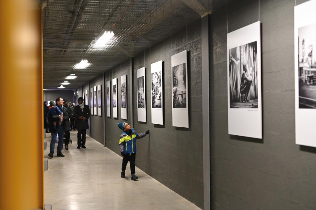 Expo photos voeux vernon 2020