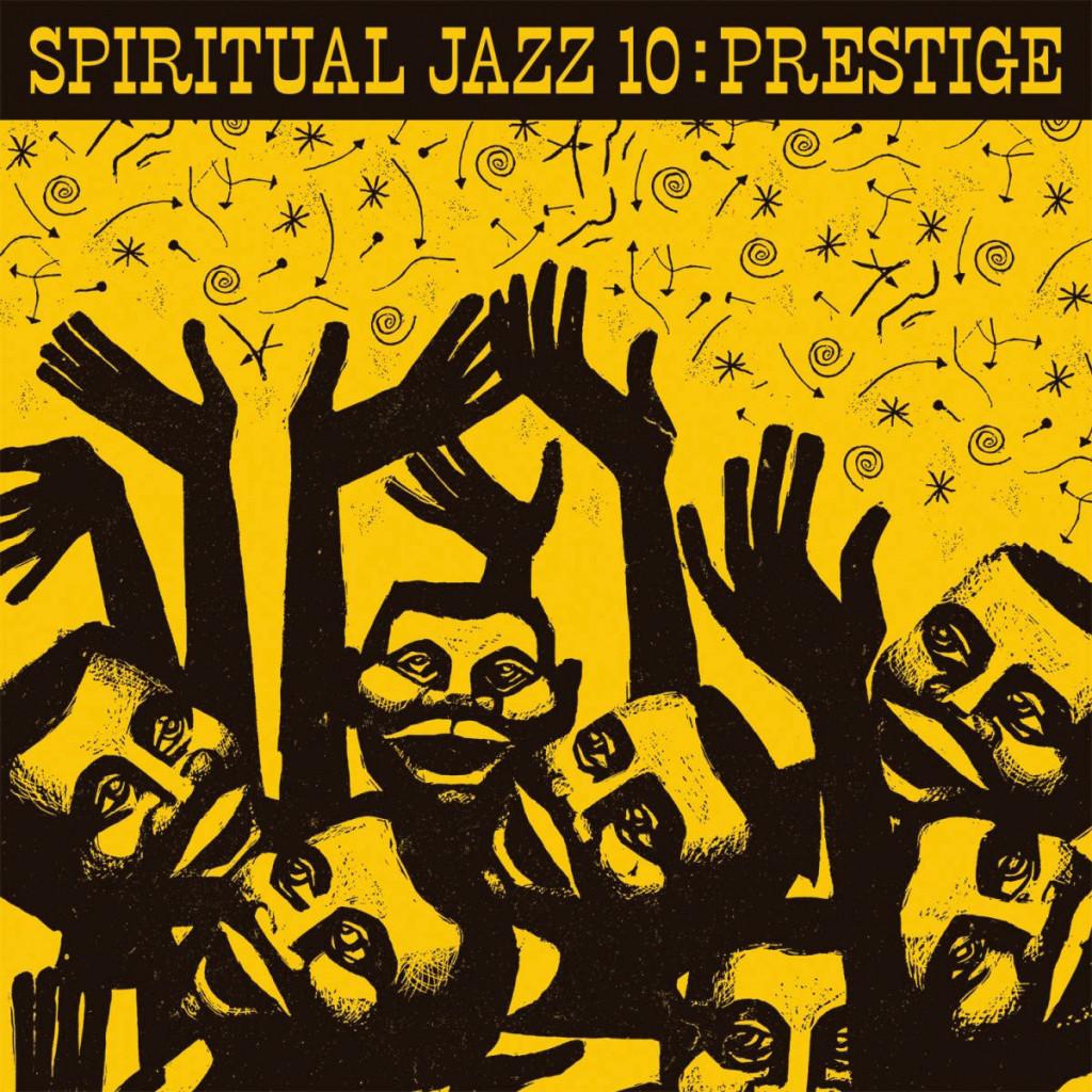 Various Artists (Jazzman Records) SPIRITUAL JAZZ Vol.10