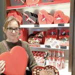 Chocolatier Jeff de Bruges (rue Saint-Jacques) :