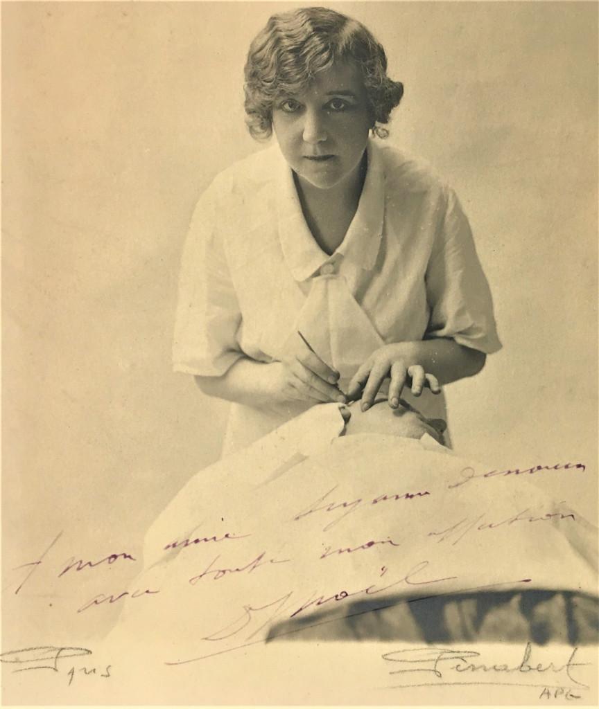 Une conférence sera consacrée à Suzanne Noël, une des premières femmes médecins de France et grande militante féministe.