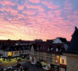 Vernon, plus agréable que 99% des villes de France !