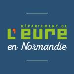 logo-Dep27 bleu