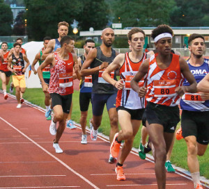 SPN Athlétisme Une rentrée record à Vernon