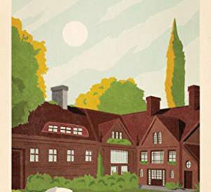 Elizabeth Jane Howard Étés anglais Editions de La Table Ronde