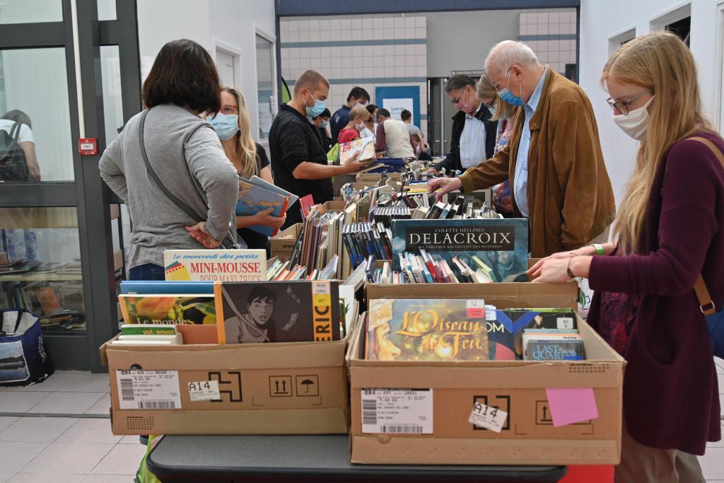 Grand Angle rentrée culturelle 700 livres à 1€