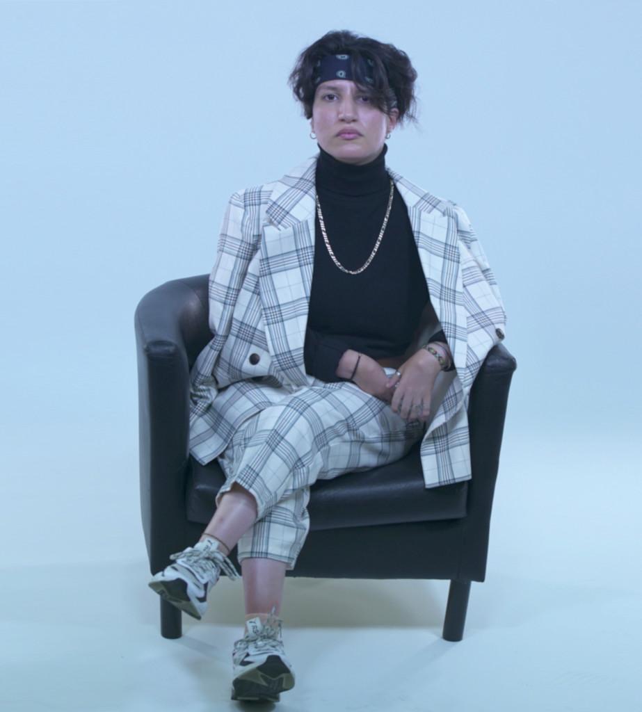 Jeune auteure-compositrice, Marino Matthews s'apprête à publier Focus, un album de 7 titres enregistré au Studio municipal. Elle vient également de sortir un clip intitulé Hidden Lies.