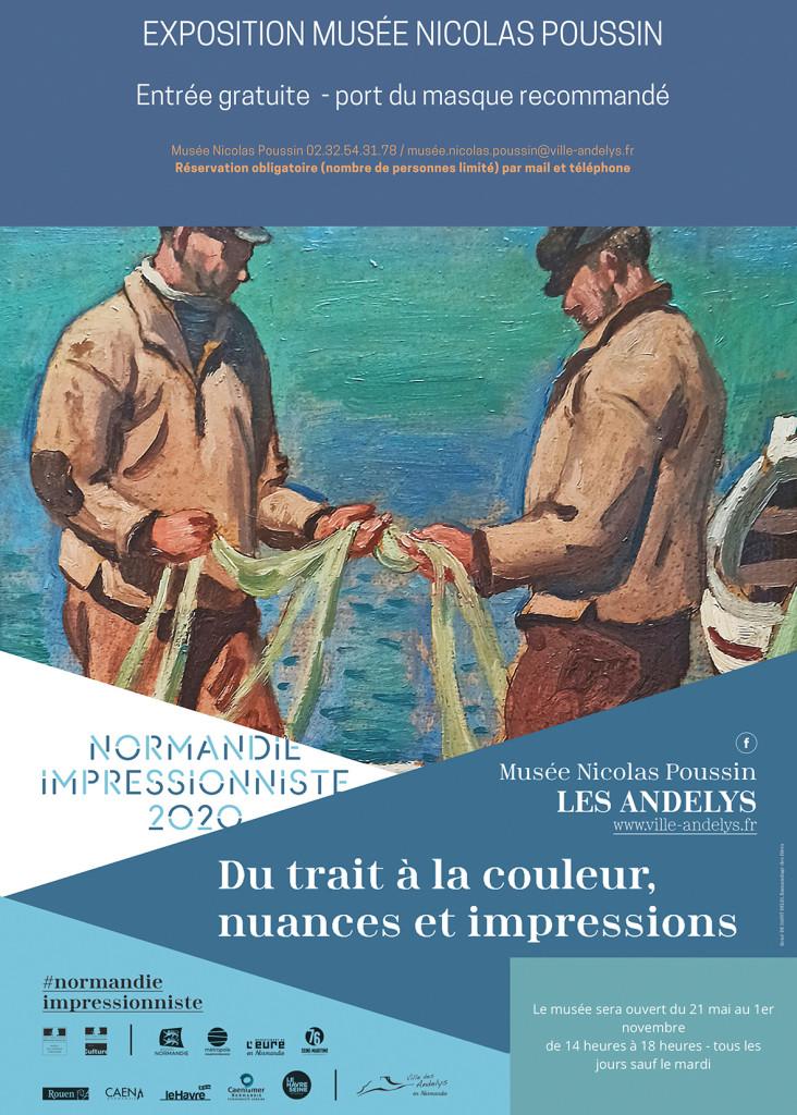 Normandie Impressionniste aux Andelys