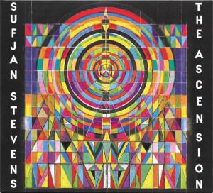 Le Disque du Mois DJ Barney Sufjan Stevens The Ascension