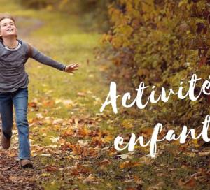 Office de Tourisme Activités enfants vacances de la Toussaint Automne 2020