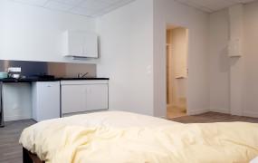 Les jeunes intéressés par un logement peuvent contacter M. Pierrat: martial.pierrat@ajv27.com