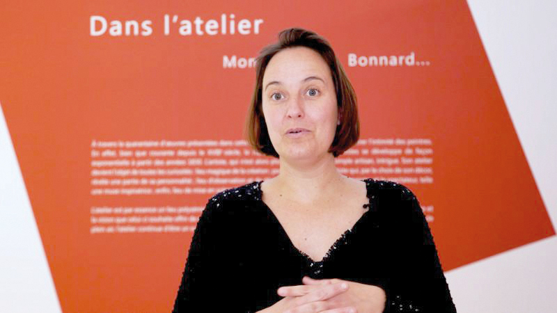 Culture Musée de Vernon Dans l_Atelier Festival Normandie Impressionniste 2020 Expositions virtuelles