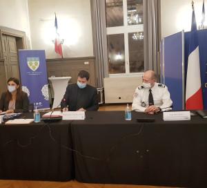 Focus Lancement CMER Radicalisation Terrorisme Djihadisme Sécurité-2