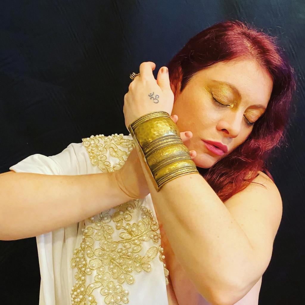 La Rencontre Mood Chanteuse Musicienne EPA Espace Phlippe-Auguste Culture