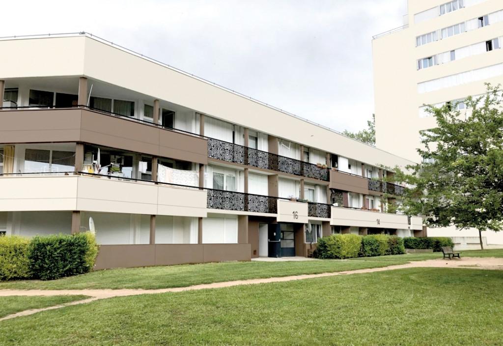 Observatoire des engagements n°32 Réhabilitation HLM Valmeux QPV Bailleur social