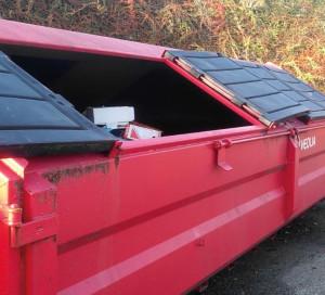 SNA Déchetterie Vignette accès Déchets Recyclage