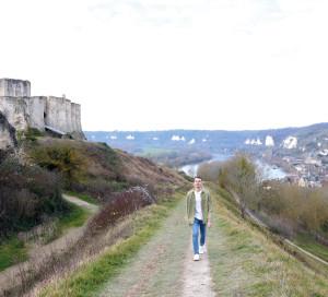 SNA Seine Normandie Agglomération Vidéo Voeux 2021 Frédéric Duché