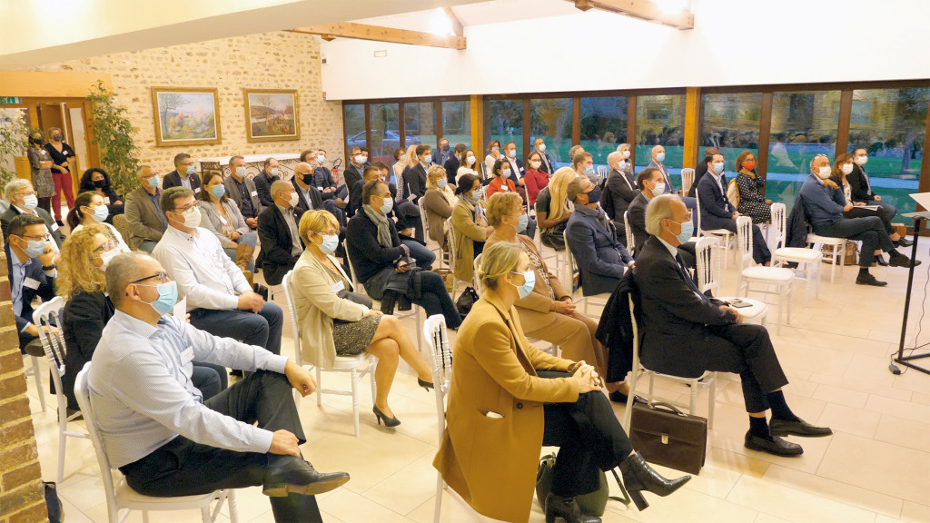 Actions Transition Groupe de Travail SNA CCI ITII Développement Durable Ecologie Entreprises
