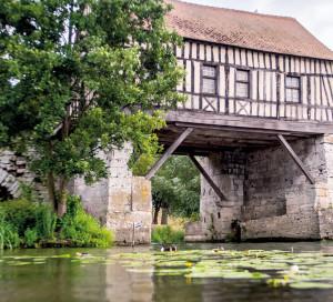 Région Normandie Attractivité Villes Moyennes Franciliens Parisiens