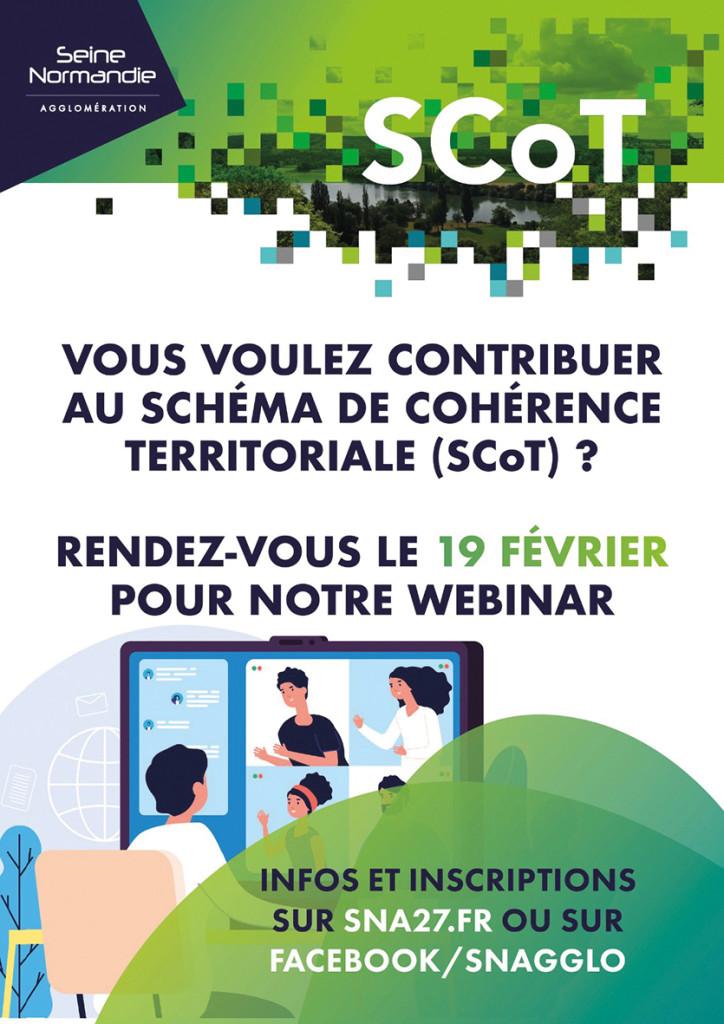 SNA SCOT Webinar Cohérence Territoriale