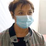 Claudie Gathion 3 Questions Focus Vaccination