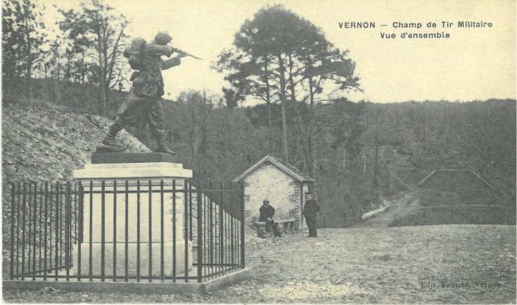 Culture Archives Municipales Série H Histoire Militaire de Vernon Inventaire