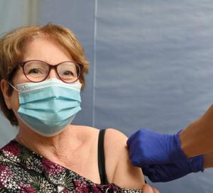 Photo Focus vaccination