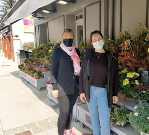 Le Choix de la Rédac_ Fleuristes Florever Avenue de Rouen
