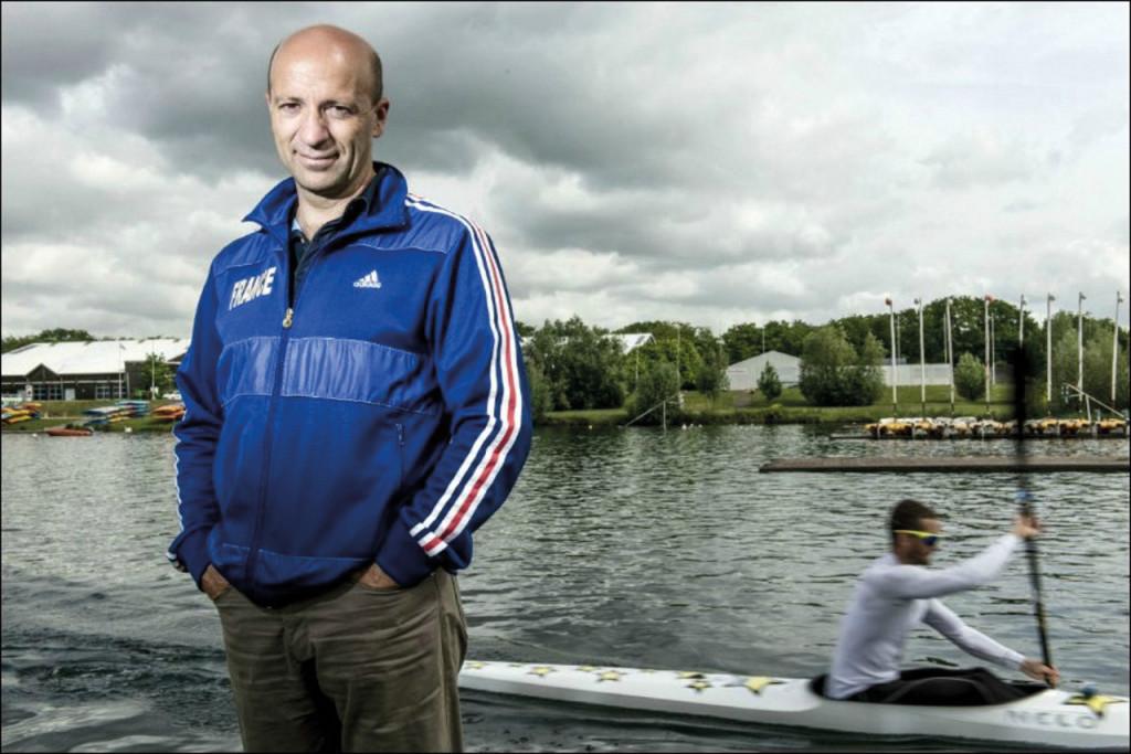 Xavier Fleuriot SPN Omnisport Président Nouveau Mandat Sports