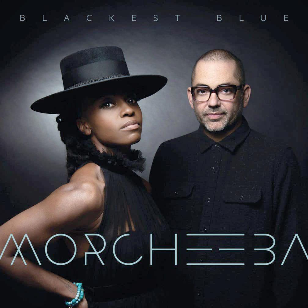 Le Disque du Mois Morcheeba Blackest Blue