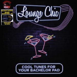 Chronique Le Disque du Mois Lounge Chic