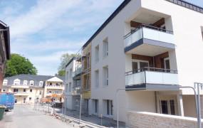 Nouveau Bâtiment Energie Positive Résidence Autonomie Bizy seniors