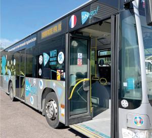 Billet SNA refonte réseau SNgo Transport Bus de Ville