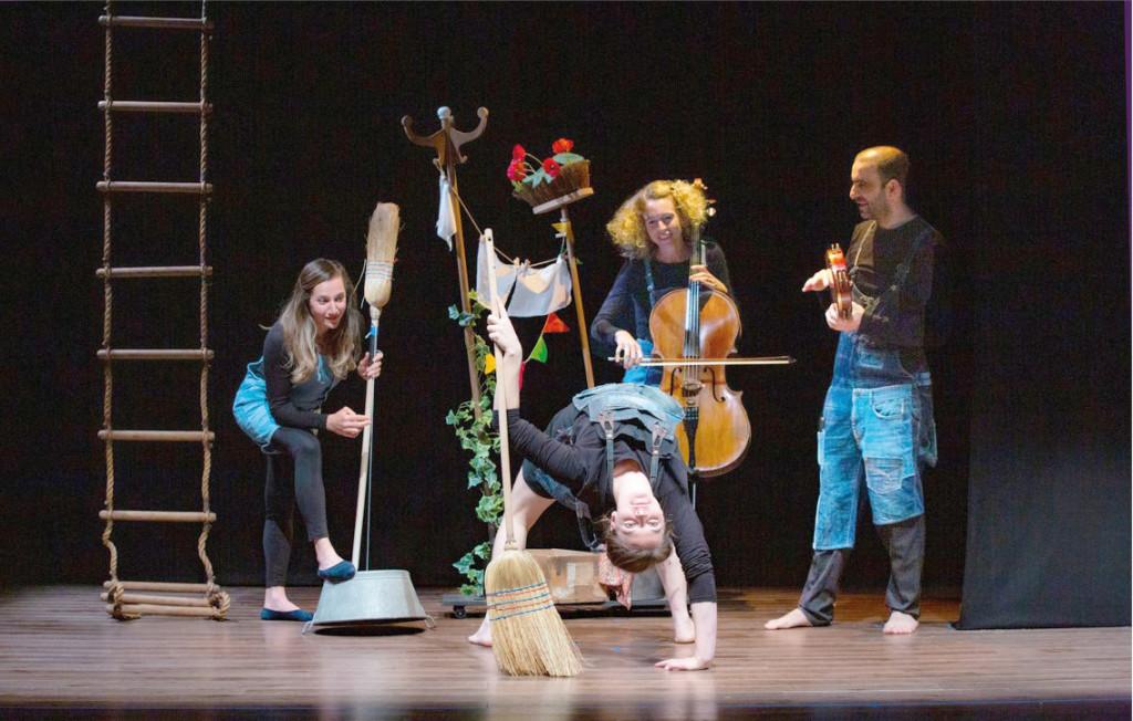Culture Lancement Saison Culturelle 2021 2022 SNA SNAC EPA CCGG Philippe-Auguste Guy Gambu Théâtre