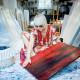 La Rencontre Chantal Lallemand Peintre Vernonnaise Artiste