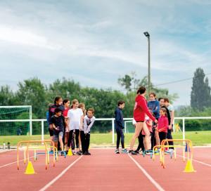 Rentrée Sport à l_Ecole Maternelle Primaire EPS Scolaire Périscolaire EMSC