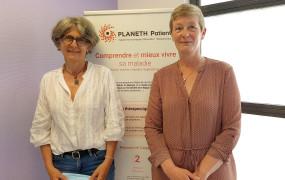 Tables Rondes PLANETH Patient Espace Simone Veil Education Thérapeutique Santé