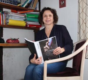 Alors que le manuscrit de Patricia Noël dormait dans les tiroirs depuis deux ans, les Éditions Glyphe ont contacté l'auteure il y a un an pour la publier.