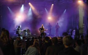 Pour la troisième année consécutive, la Foire de Vernon accueille le festival itinérant Aérolive qui met à l'honneur la jeune scène indépendante normande.