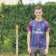 A 15 ans, Maxime, élève de Seconde, participe au Service national universel (SNU)