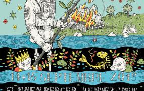 Festival Rock in the Barn 10 ans de découvertes musicales