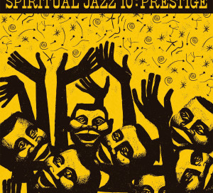 Various Artists (Jazzman Records) SPIRITUAL JAZZ Vol.10