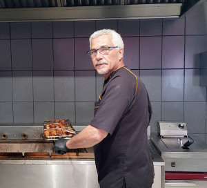 Photo le choix de la rédac churrasco
