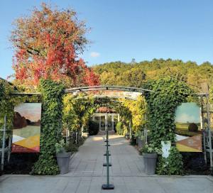 Culture Musée des Impressionnismes Giverny MDIG fermeture nouvelle expo 2021