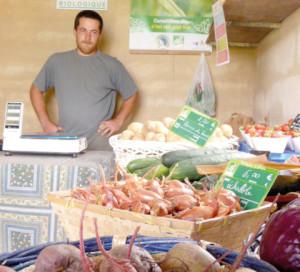 Département de l_Eure CD27 Agriculture biologique bio